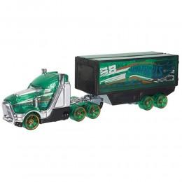 Hot Wheels - Ciężarówka Speed Hauler - Track Stars FPC79