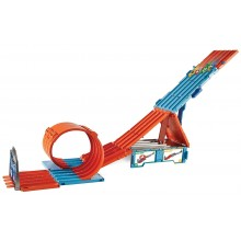 Hot Wheels - Megator - Zestaw FTH77