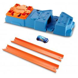 Hot Wheels - Przyspieszacz z napędem - GBN81