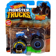 Hot Wheels - Steer Clear - Monster Trucks FYJ44 GBT29