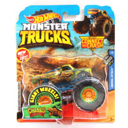 Hot Wheels - Chassis Snapper - Monster Trucks FYJ44 GBT39