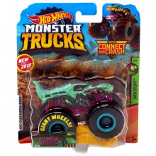 Hot Wheels - Zombie Wrex - Monster Trucks FYJ44 GBT40