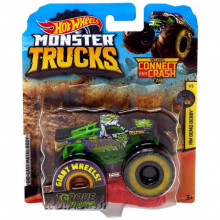 Hot Wheels - Torque Terror - Monster Trucks FYJ44 GBT42