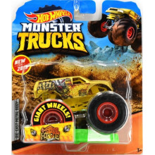 Hot Wheels – Monster Trucks 4-Wheel Hive – GBT48