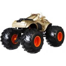 Hot Wheels - Steer Clear - Monster Truck 1:24 - GBV33
