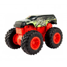Hot Wheels - Monster Truck Bash-Ups - Splatter Time GCF96