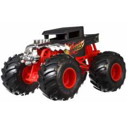 Hot Wheels - Bone Shaker - Monster Truck 1:24 - GCX15