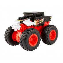 Hot Wheels - Monster Truck Bash-Ups - Bone Shaker GCF95