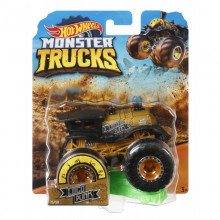 Hot Wheels – Monster Trucks Loco Punk – GJF25