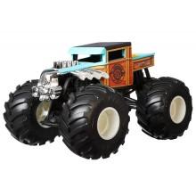 Hot Wheels - Boneshaker - Monster Truck 1:24 - GJG76