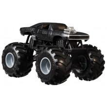 Hot Wheels - Dodge Charger R/T - Monster Truck 1:24 - GJG83