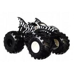 Hot Wheels – Monster Trucks – Zebra Shark GWL07