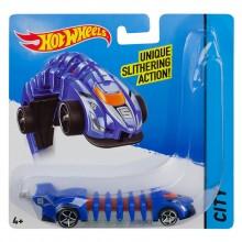 Hot Wheels Mutant Flexforce Niebieski