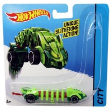 Hot Wheels Mutant Robo Wheels