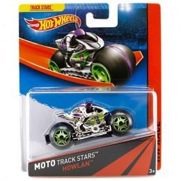 Motor Hot Wheels Howlan