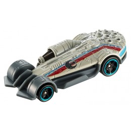 Hot Wheels - Star Wars - Autostatek Millenium Falcon DPV25