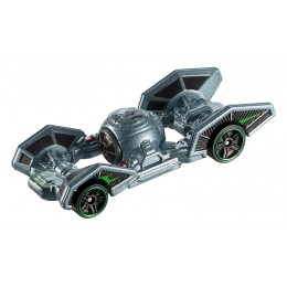 Hot Wheels - Star Wars - Autostatek Tie Fighter DPV27