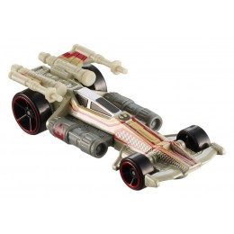 Hot Wheels - Star Wars - Autostatek X-Wing Fighter DPV26