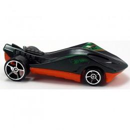 Hot Wheels BHR15 Samochodzik zmieniający kolor Super Stinger BHR19