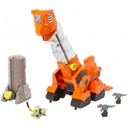 Hot Wheels Zestaw Skya Dinotrux DKC46