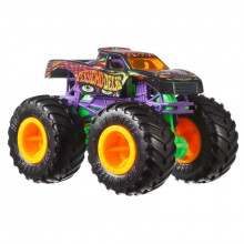 Hot Wheels - Monster Trucks - Psychojelic - FYJ44 GBT91