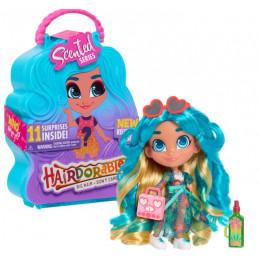 Hairdorables - Seria 4 - Lalka niespodzianka z akcesoriami - 23740