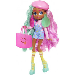 Hairdorables -  Hairmazing – Duża lalka z akcesoriami – DeeDee 23826