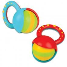Halilit MP38420 Grzechotka - piłeczka