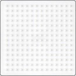 Koraliki Hama Midi Podkładka 220 Mały Kwadrat