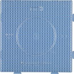 Koraliki Hama Midi Podkładka 234TR Duży kwadrat