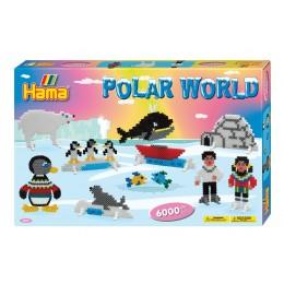 HAMA MIDI 3021 Polarny świat