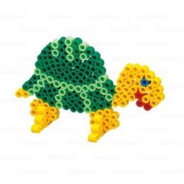 Koraliki Hama 8760 MAXI 350 Koralików Żółw