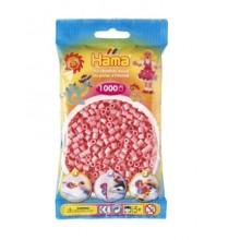 Koraliki Hama MIDI 1000 Koralików 207-06 Kolor Różowy