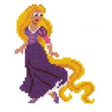 Koraliki Hama 7911 MIDI 6000 Księżniczki Disney