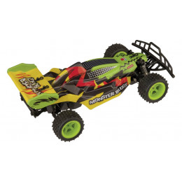 Happy People – RC Monster Buggy - 30070