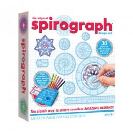Hasbro - Spirograf - Zestaw do projektowania 03111