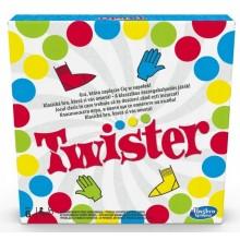 Hasbro – Gra zręcznościowa - Twister 98831