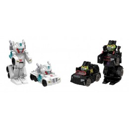 Angry Birds Transformers 2pak Ultra Magnus A8461