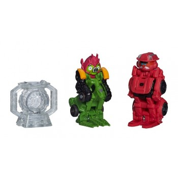 Angry Birds Transformers 2pak Sentinel Prime A8462
