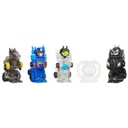 Angry Birds Transformers 5pak Energon A9534