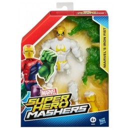 HASBRO MARVEL SUPER HERO MARVEL'S IRON FIST A9829