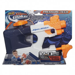 Hasbro NERF Super Soaker Tornado Scream B4444