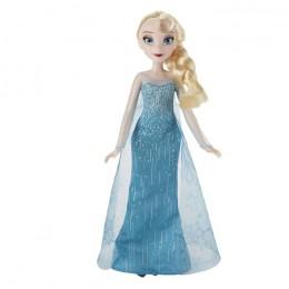 Hasbro Frozen B5162 Kraina Lodu - Lalka Elsa
