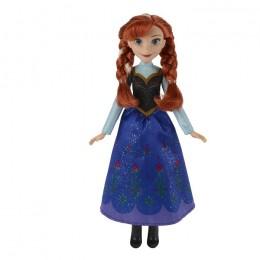 Hasbro Frozen B5163 Kraina Lodu - Lalka Anna