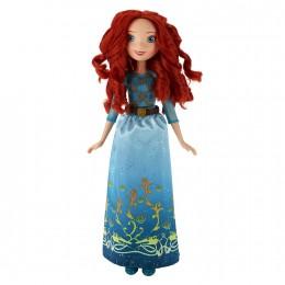 Hasbro DISNEY Lalka Księżniczka Merida Waleczna B5825