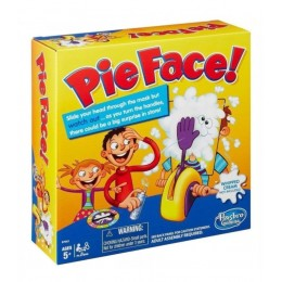 Hasbro B7063 Gra Pie Face - Ciastem w Twarz