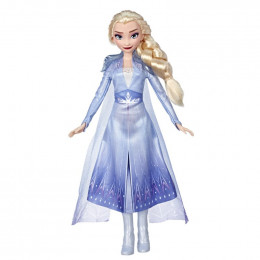 Hasbro – Kraina Lodu 2 – Lalka Elsa 27 cm – E6709 E5514
