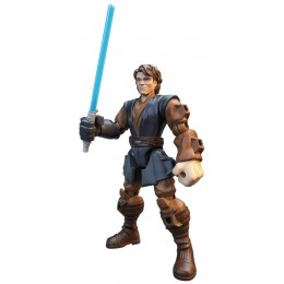 HASBRO STAR WARS HERO MASHERS - Anakin Skywalker B3660