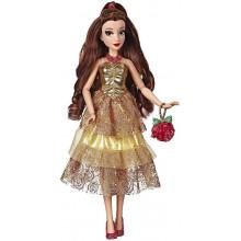Disney – Stylowe Księżniczki – Lalka Bella – edycja limitowana E8398