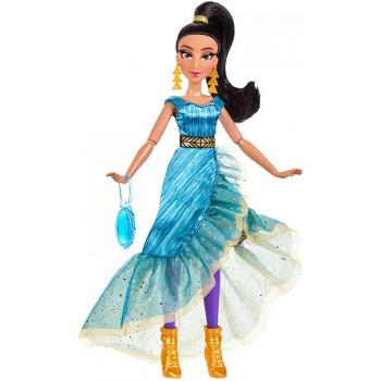 Disney – Stylowe Księżniczki – Lalka Dżasmina – edycja limitowana E8399